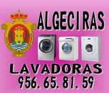 reparacion lavadoras algeciras - foto