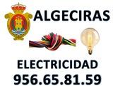 reparacion electricidad algeciras - foto