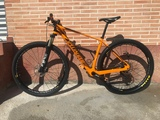 "SPECIALIZED STUMPJUMPER HT CARBON 29"" - foto"