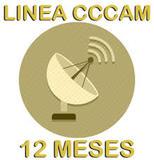 2 lineas cccam premium 12 meses - foto