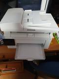 Impresora láser B/N - foto
