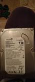 Disco duro SATA Seagate 160 Gb - foto
