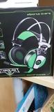 cascos gamer hadlock - foto
