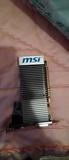 Tarjeta grafica MSI DDR3 - foto