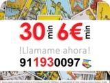 Tarotista tarot gabinete euro presencial - foto