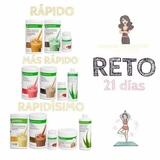 Productos de nutrición. - foto