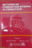 LIBRO MOTORES DE COMBUSTIÓN INTERNA ALTE - foto