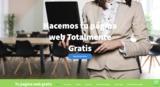 Pagina Web Gratis Mantenimiento 30 /Mes - foto