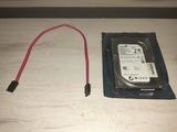 Disco duro (SEAGATE, 500GB) SATA - foto