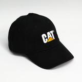 Gorra original CAT, oficial Caterpillar - foto