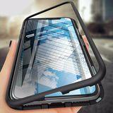 Carcasa magnetica iphone XS Max. Nueva - foto