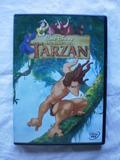 Tarzan. dvd disney - foto
