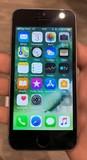iPhone 5s, 32 gb, negro - foto
