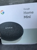 Google Home Mini - foto