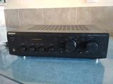 Amplificador Sony ta-fe 330r - foto