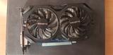 Gigabyte GeForce GTX 750 Ti OC Windforce - foto