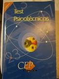 TEST PSICOTÉCNICOS CEP - foto