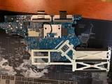 """placa base iMac 20"""" averiada - foto"""