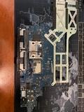 """placa iMac 24"""" 2008 averiada - foto"""