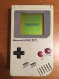 Consola Gameboy - foto