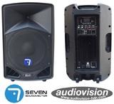 expo demo & sonido pro & audiovision-bdn - foto