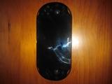 PS VITA Original + 4 juegos - foto