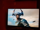 Samsung 55 Smart 4k ultraHD - foto