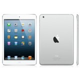 Apple iPad mini 16GB silver - foto