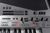 Piano Electrico Roland E80 - foto