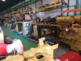Motor komatsu sa12v140 - foto