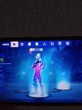 Cuenta Fortnite con skin galaxy +10skins - foto