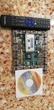 Tarjeta PCI Satélite Digital - foto