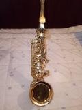Saxofón Alto THOMAN TAS 150 - foto