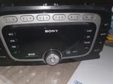 Radio cd mp3 bluethoo dab focus/mondeo - foto