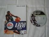 Nba live 99, el mejor juego de nba - foto