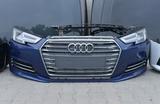 Audi a4 b9 paragolpes.capo.frente.faros - foto