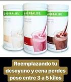 Conoces Herbalife nutrición. - foto