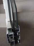 carpintería de aluminio - foto
