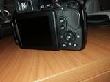 Vendo cámara nikon reflex - foto