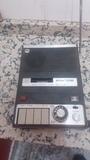 Grabadora de casete con radio - foto