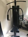 maquina multifuncion de pesas 80 e - foto