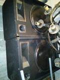 Equipo de sonido de disco bar - foto