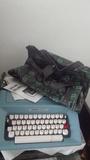 MÁquina de escribir olivetti studio 46 - foto