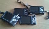 7 cámaras digitales - foto