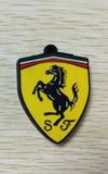 Pendrive en forma llave Ferrari - foto