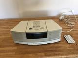 BOSE Wave Radio / CD con pedestal AWACPR - foto