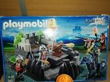 Conjunto Playmobil 6627. - foto