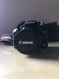 canon 500d - foto