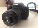 Canon eos 600d - foto