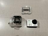 GoPro Hero 3 - foto